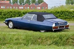 DSC_6344 (azu250) Tags: citroen citromobile 100 jaar ans years 2019 panhard vijfhuizen expo