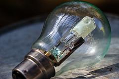 Light Bulb (alison's daily photo) Tags: lightbulb 119picturesin2019 67119lightbulbs