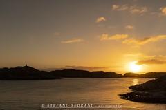 Sunrise at Heimoya... (stefano.sedrani1) Tags: sky rock world wonderful sea atmosphere scenery nikon nature lofoten norway landscape beautiful sunset sunrise