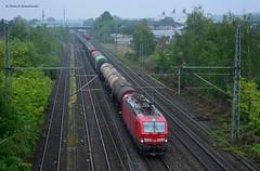 193 342 DB Cargo (vsoe) Tags: eisenbahn bahn güterzug güterzugstrecke güterbahnhof züge lok engine railway railroad ratingen düsseldorf nordrheinwestfalen nrw freighttrain germany deutschland