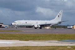 171105_048_JaxAS_P8 (AgentADQ) Tags: jacksonville naval air station nas show airshow florida 2017 airplane military aviation maritime patrol aircraft boeing p8a poseidon