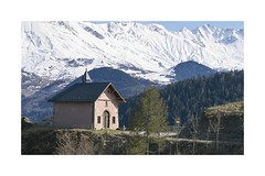 Saint Roch (Pierre_Bn) Tags: savoie savoy alpes alps maurienne montagne mountain mountains montagnes printemps spring sigma sigmaprophoto sd15 affinityphoto europe europa