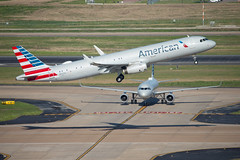 2019_04_28 DFW STOCK-51 (jplphoto2) Tags: a321 airbusa321 americanairlines americanairlinesa321 dfw dallasftworthinternationalairport jdlmultimedia jeremydwyerlindgren kdfw n137aa aircraft airplane airport aviation