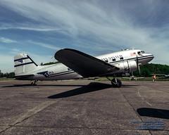 HFF's DC-3 in Kodachrome Tones (AvgeekJoe) Tags: 1835mmf18dchsm d5300 dc3 dslr douglasdc3 hff hffdouglasdc3 historicflightfoundation kodachrome n877mg nikon nikond5300 panam panamairways panamerican panamericanairways sigma1835mmf18 sigma1835mmf18dchsmart sigma1835mmf18dchsmartfornikon sigmaartlens aircraft airplane aviation plane