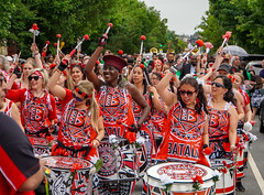 2019.05.11 DC Funk Parade featuring Batala, Washington, DC USA 02249