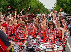 2019.05.11 DC Funk Parade featuring Batala, Washington, DC USA 02249