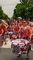 2019.05.11 DC Funk Parade featuring Batala, Washington, DC USA 02256