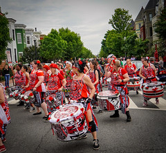 2019.05.11 DC Funk Parade featuring Batala, Washington, DC USA 02259