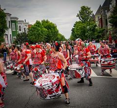 2019.05.11 DC Funk Parade featuring Batala, Washington, DC USA 02259