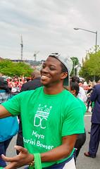 2019.05.11 DC Funk Parade featuring Batala, Washington, DC USA 02268