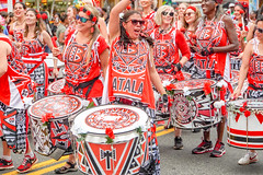 2019.05.11 DC Funk Parade featuring Batala, Washington, DC USA 02291