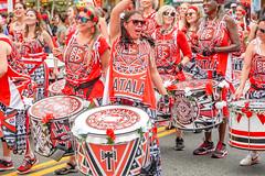 2019.05.11 DC Funk Parade featuring Batala, Washington, DC USA 02291