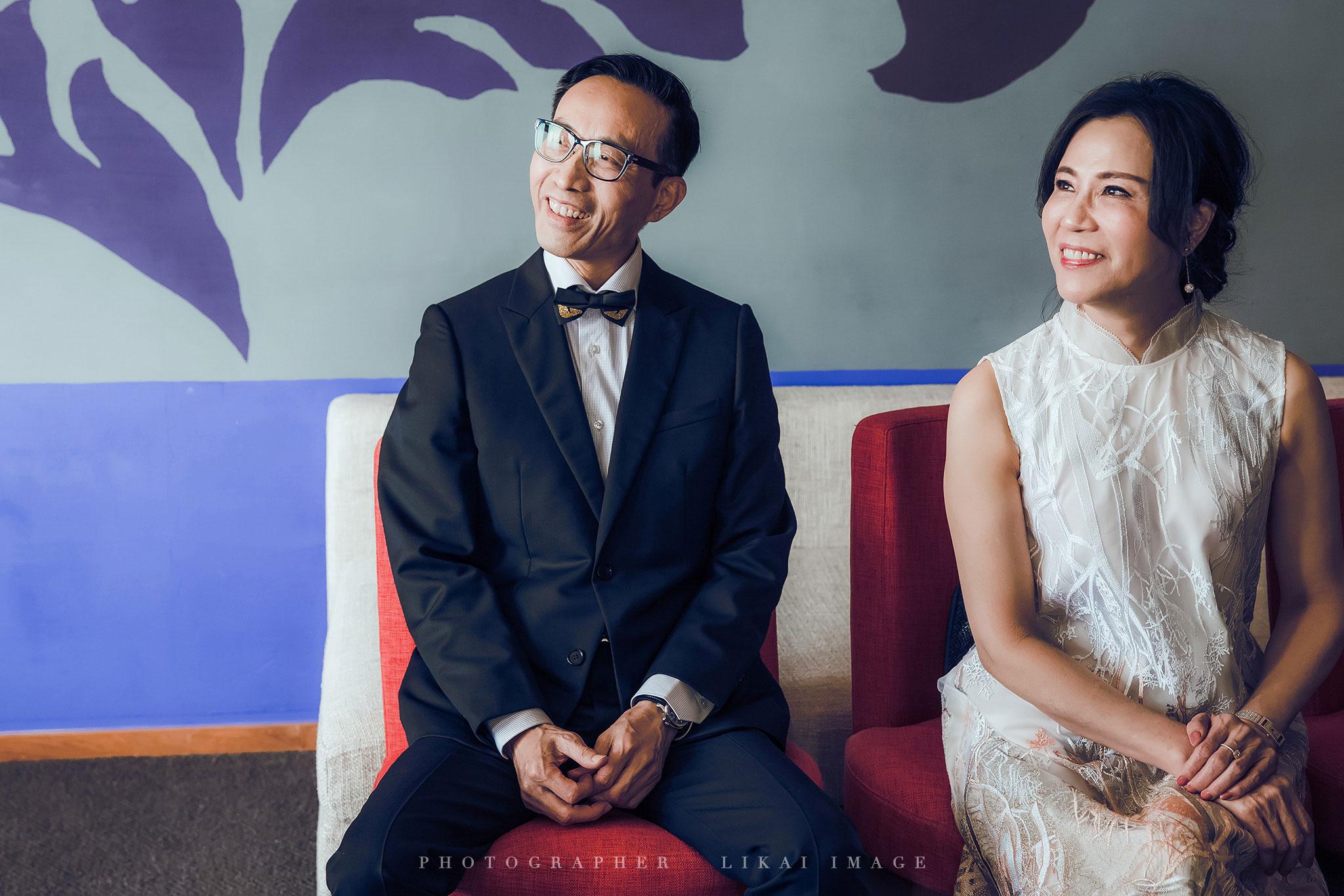婚禮紀錄 - 以潔 & 永崴 - 南方莊園渡假飯店