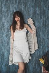 Phuong's Foto (vnproben) Tags: a6500 50mm girl sexy portrait