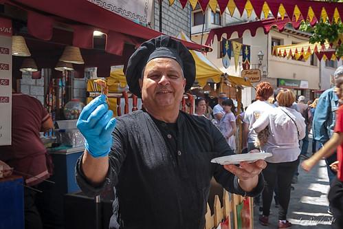 "XVIII Mercado Medieval de La Adrada • <a style=""font-size:0.8em;"" href=""http://www.flickr.com/photos/133275046@N07/47786154121/"" target=""_blank"">View on Flickr</a>"