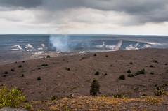 Kilauea, Halema'uma'u crater (bfluegie) Tags: bigisland hawaii hawaiivolcanoesnationalpark kilauea volcano