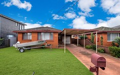 122 Stella St, Fairfield Heights NSW
