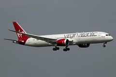 G-VOOH Boeing 787-9 VIR  LHR (Jetstar31) Tags: gvooh boeing 7879 vir lhr