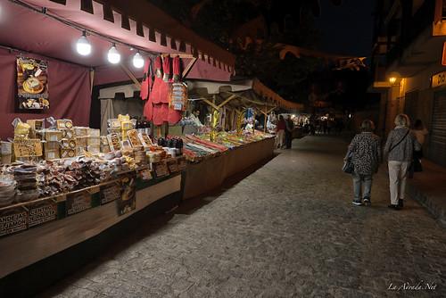 "XVIII Mercado Medieval de La Adrada • <a style=""font-size:0.8em;"" href=""http://www.flickr.com/photos/133275046@N07/47786542741/"" target=""_blank"">View on Flickr</a>"
