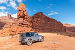 Shafer Trail (mfeingol) Tags: potashroad utah shafertrail moab canyonlands jeep canyonlandsnationalpark unitedstates