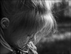 Sonya / Соня (dmilokt) Tags: портрет portrait ребенок child dmilokt чб bw черный белый black white