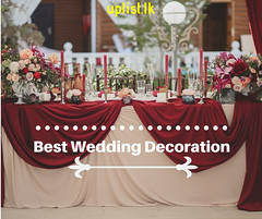 Best Wedding Decoration in Srilanka (uplistweb) Tags: best wedding decoration bride groom equipped decorates uplist vavuniya srilanka