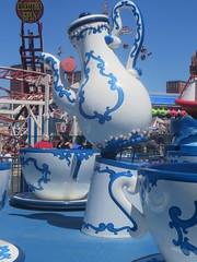 Luna Park Teacups (edenpictures) Tags: coneyisland brooklyn mothersday newyorkcity nyc amusementpark lunapark