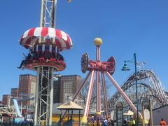 Luna Park (edenpictures) Tags: coneyisland brooklyn mothersday newyorkcity nyc amusementpark lunapark
