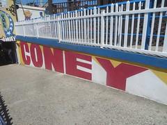 Coney (edenpictures) Tags: coneyisland brooklyn mothersday newyorkcity nyc amusementpark lunapark