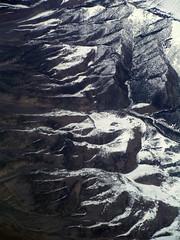 The Side of South Schell (Sotosoroto) Tags: aerial nevada greatbasin mountains snow schellcreekrange whitepinecounty