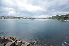 Donostia/San Sebastian, Gipuzkoa (Chaufglass) Tags: gipuzkoa donostia sansebastian pays basque paysbasque euskadi espagne ocean baie océanatlantique