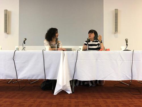 Mean Mean Laura Dean: Mariko Tamaki and Rosemary Valero-O'Connel Spotlight
