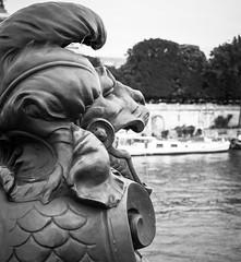 Paris- Seine-photo by Jonas Thorén