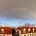 Double rainbow over Valby