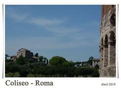 DSC_6861_M_M (Jos127) Tags: roma coliseo arco tito cesar piedras vaticano italia museo bustos fontana caracalla foro palatino
