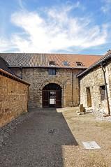 35173 (benbobjr) Tags: lincoln lincolnshire midlands eastmidlands england english uk unitedkingdom gb greatbritain britain british highstreet lincolnhighstreet stmarysguildhall guildhall stmary erminestreet fosseway lincolncivictrust norman medieval ruins house home johnogauntsstables stable stables johnofgauntsstables johnofgaunt johngaunt normanhouse limestone tworanges vaultedundercrofts courtyard townhouse kinghenryii kinghenry henryii churchhall chamferedplinth bracketedsquarelouvredopening woodenmullions sibthorpstreet greatguildofstmary moathouse bluecoatschool charityschool school education gradeilistedbuilding gradei listedbuilding scheduledancientmonument winestorage cityoflincolncouncil lucas'sbuilders stpeteratgowtsparishhall ccsibthorp
