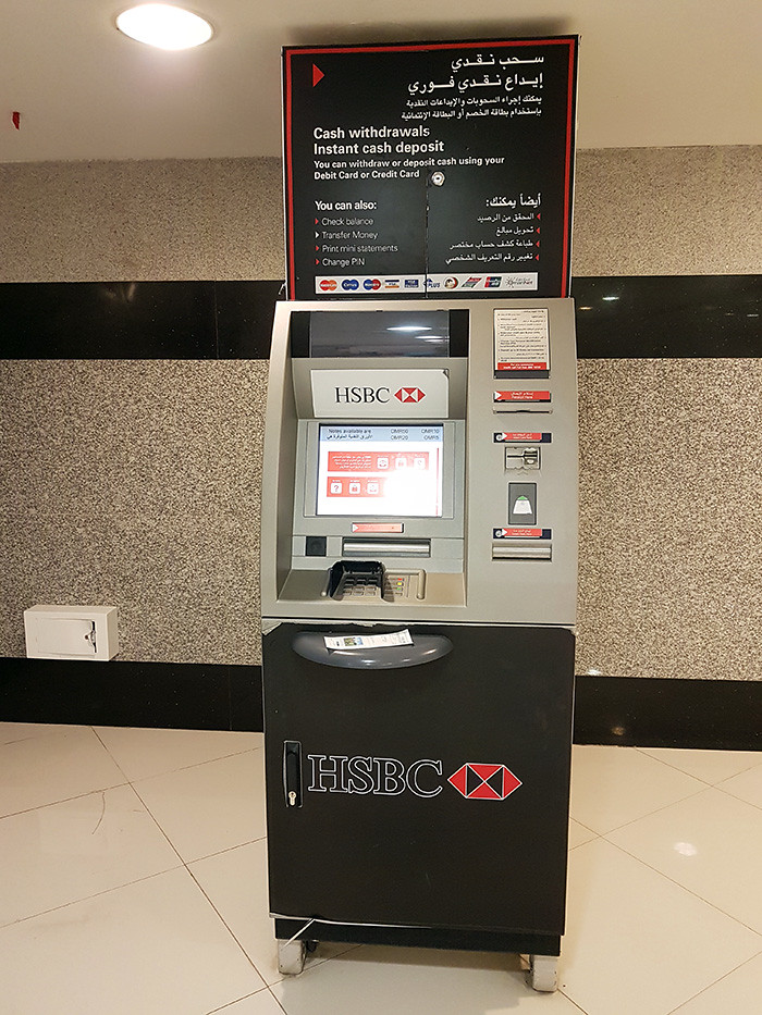 The World's Best Photos of atm and hsbc - Flickr Hive Mind