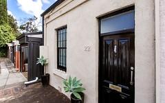 22 James Street, Adelaide SA