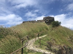 Fort Rodney, Pigeon Island, St Lucia