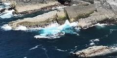 Ring of Kerry (MargrietPurmerend) Tags: blue wildatlanticway atlantic ireland kerry kerrycliffs ringofskellig ringofkerry portmagee