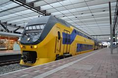 NS (Will Swain) Tags: amsterdam centraal 10th november 2018 rotterdam netherlands transport travel europe train trains rail railways railway nl continent eu station