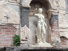 Pompeii 5 (leobos) Tags: ancient ancientworld statues sculpture romanempire pompei pompeii italy