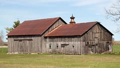 Old Barn (ksblack99) Tags: abandonedbuilding barn
