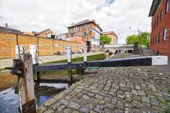06 May 2019 Nottingham (19a) (AJ Yakstrangler) Tags: nottingham yakstrangler canal