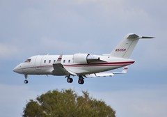 N505R Challenger CL650 (corrydave) Tags: 6078 challenger cl650 biz shannon n505r cl60