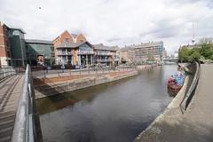 06 May 2019 Nottingham (33) (AJ Yakstrangler) Tags: nottingham yakstrangler canal
