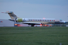 Simon Nicholls C-GLBG // Global 7500 // Stansted (SimonNicholls27) Tags: global express 7500 bd700 stansted bombardier bbd stn egss business jet 70005 cglbg