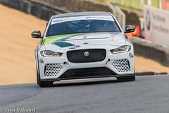 Brands Hatch 11 May 2019 (Peter Valcarcel) Tags: motorracing motorsport jaguar vehicles speed car motorsportphotography smartrackserieselite carracing brandshatch vehicle racing