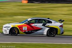 Brands Hatch 11 May 2019 (Peter Valcarcel) Tags: motorracing vehicles jaguar motorsport speed car motorsportphotography smartrackserieselite carracing brandshatch vehicle racing