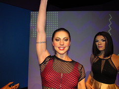 IMG_6607 (grooverman) Tags: las vegas trip vacation april 2019 madame tussauds wax museum statue canon powershot sx530 spice girls